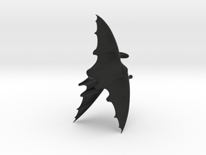 The Minbari Test in Black Strong & Flexible