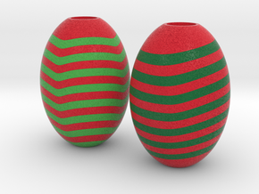 DRAW HC ornaments - machinable E in Full Color Sandstone