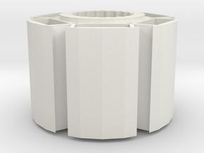 holanker04 in White Natural Versatile Plastic