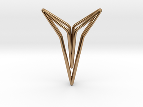 SuitStar YOUNIVERSAL, Accessoire in Polished Brass