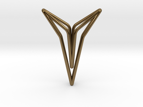 SuitStar YOUNIVERSAL, Accessoire in Polished Bronze