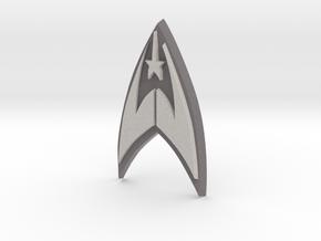 Fleet Badge in Full Color Sandstone