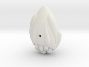 Easteregg Dunker in White Strong & Flexible