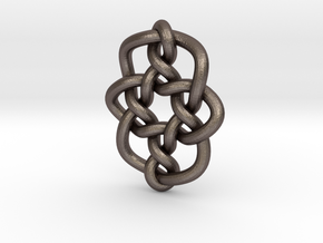 Celtic Knots 08 (small) in Stainless Steel