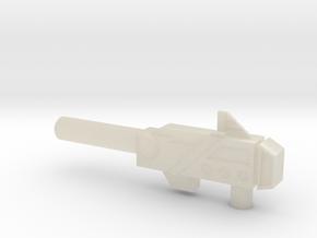 Sunlink - Goop Gun in White Acrylic
