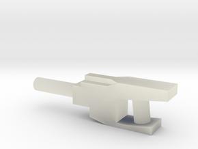 SRX Tactical Assault Rifle in Transparent Acrylic