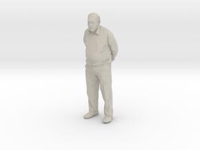 Grandpa 10cm Solid in Sandstone