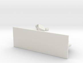 test 5 in White Natural Versatile Plastic