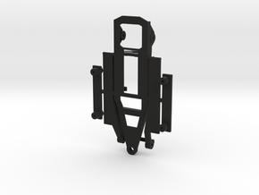 Iso Chassis MK.2 in Black Strong & Flexible