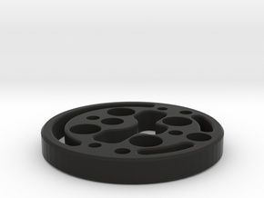 MO-1800-437-105__M1iA_AdapterPlate LessMaterial in Black Strong & Flexible