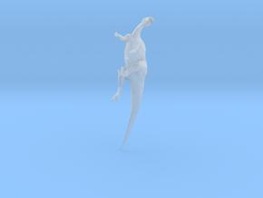 Edmontosaurus Krentz in Smooth Fine Detail Plastic