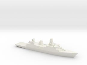 [RDN] Iver Huitfeldt Class 1:3000  in White Natural Versatile Plastic