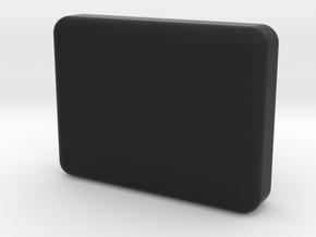 SOAP-V2 (Shelled) in Black Strong & Flexible