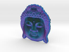 BuddhaViolet in Full Color Sandstone