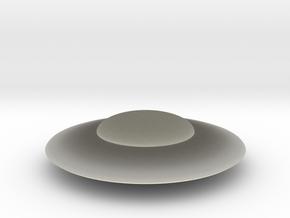 R-Rocket UFO 008 in Transparent Acrylic