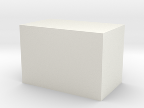 test of file type in White Natural Versatile Plastic
