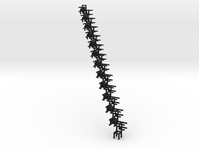 Chairs Chain in Black Strong & Flexible