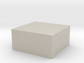 PAR_Sandstone in Natural Sandstone
