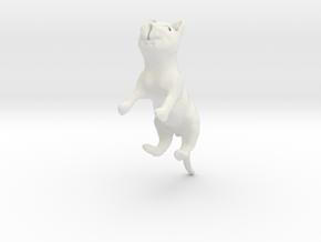CYRMI in White Strong & Flexible