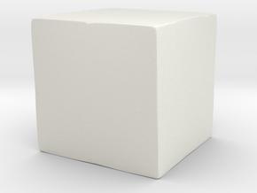 Beni in White Strong & Flexible