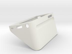 Qj4squ7rbmgc7h7fq4j8e7es80 46180148.stl in White Natural Versatile Plastic