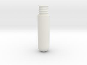 cigar1 in White Natural Versatile Plastic