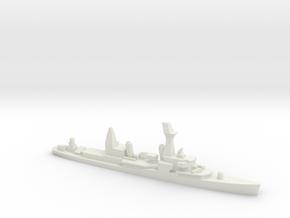 Yang 1:2400  in White Natural Versatile Plastic