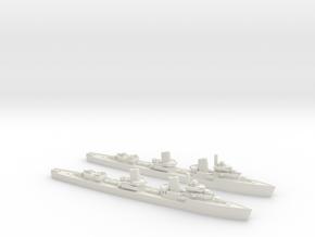 Soobrazitelny (Pr.7U) 1/1800 x2 in White Strong & Flexible