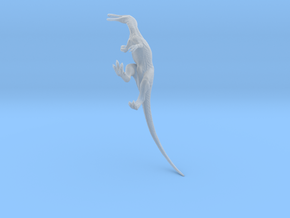 Baryonyx 1/40 in Smooth Fine Detail Plastic