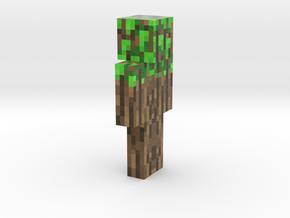 6cm | Stone in Full Color Sandstone