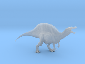 Spinosaurus 1/72 Roaring in Smooth Fine Detail Plastic