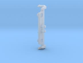 Boggie Reservedel in Smooth Fine Detail Plastic