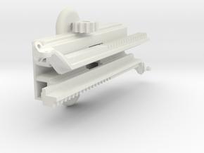 RandP in White Natural Versatile Plastic