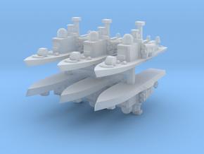 Tarantul Class 1:2400 x6 in Frosted Ultra Detail