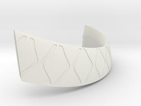 fix strap in White Natural Versatile Plastic