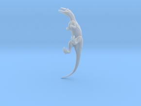 Ceratosaurus 1/72 Attack in Smooth Fine Detail Plastic