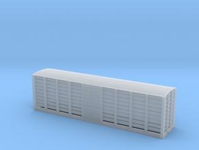 BM4-202 SAR NG-OZ 009 in Smooth Fine Detail Plastic