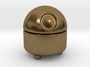 Bit Bit - Your personal pet robot in Natural Bronze