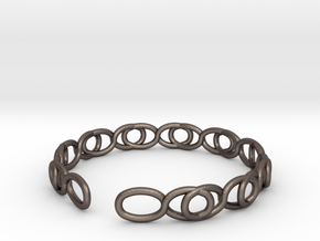 Pulsera Infinito in Stainless Steel