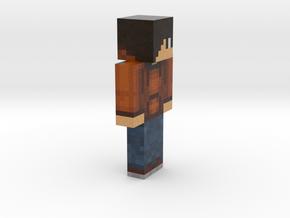 6cm   ArthuroDemon in Full Color Sandstone