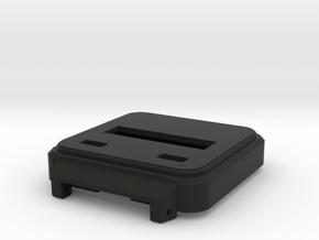 Casio J 50 Pace Runner 2.0 in Black Natural Versatile Plastic