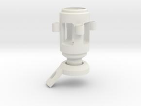 rivertopmodc in White Natural Versatile Plastic