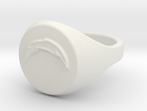 ring -- Wed, 22 Jan 2014 17:21:20 +0100 in White Natural Versatile Plastic