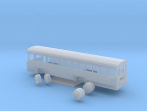 bluebird tc/2000 fe school bus 1/160 n scale in Frosted Ultra Detail