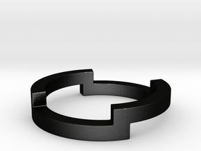 Digital in Matte Black Steel