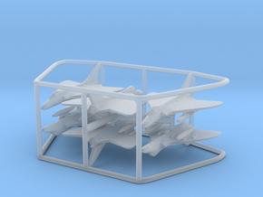 1/600 Douglas Skyray (FUD) in Smooth Fine Detail Plastic