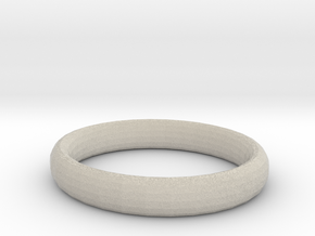 BANGLE  printable in all fabrics except coloured s in Natural Sandstone