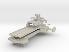 Luna Class Carrier in Natural Sandstone