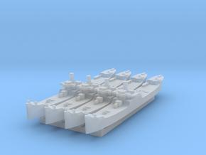 Arras 1:2400 x4 in Smooth Fine Detail Plastic