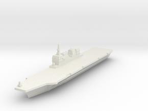 Hyuga 1:1800 x1 in White Natural Versatile Plastic